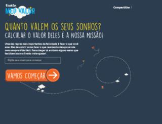 meuvalor.com screenshot