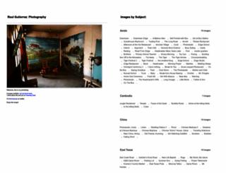 mexicanpictures.com screenshot