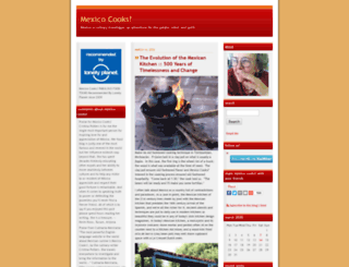 mexicocooks.typepad.com screenshot