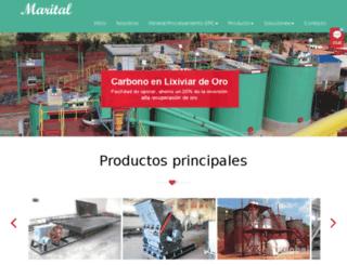mexicoenergetico.com.mx screenshot