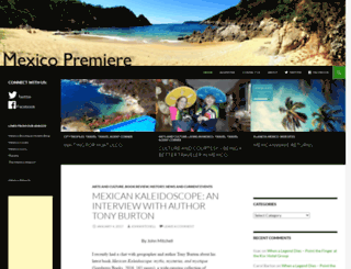 mexicopremiere.com screenshot