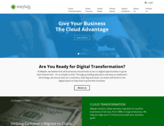 meylah.com screenshot
