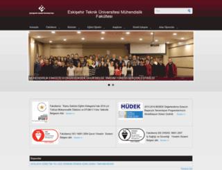 mf.anadolu.edu.tr screenshot