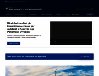 mfa-ks.net screenshot