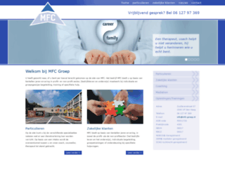 mfc-verzuimaanpak.nl screenshot