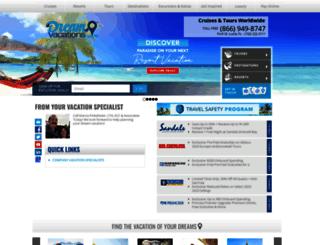 mfinkelstein.cruiseone.com screenshot