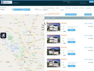 mfrmls.buildersupdate.com screenshot