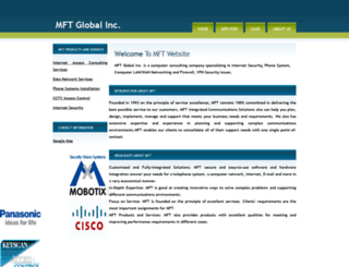 mft.com screenshot