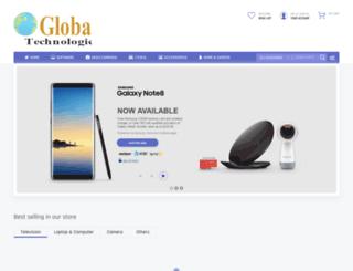 mg-india.com screenshot