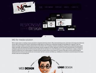 mg-me.com screenshot