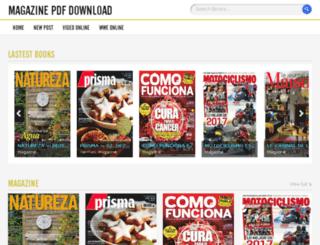 mg-pdf.com screenshot