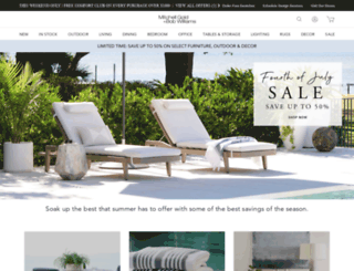 mgbwhome.com screenshot