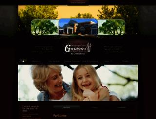 mgfh.com screenshot