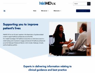 mgp.ltd.uk screenshot