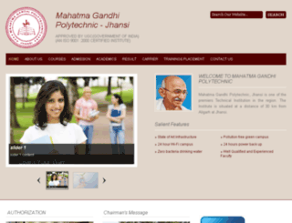 mgpij.com screenshot