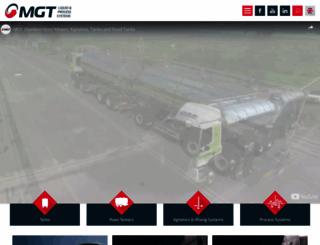 mgt.co.il screenshot