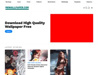 mgwallpaper.com screenshot