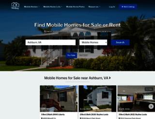 mhbay.com screenshot