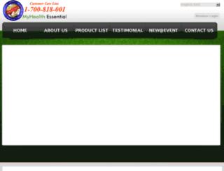 mhe2u.com screenshot