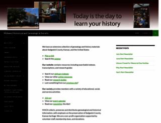 mhgswichita.org screenshot