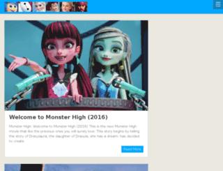 mhighonline.com screenshot
