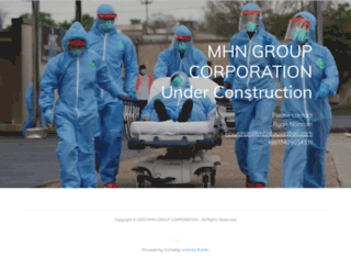 mhnfacilitation.com screenshot