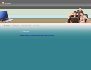 mhoman.eu screenshot