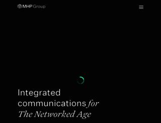 mhpc.com screenshot