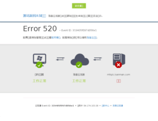 mhpic.kanman.com screenshot