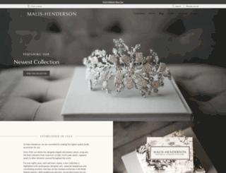 mhtiara.com screenshot
