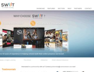mi.commontown.net screenshot