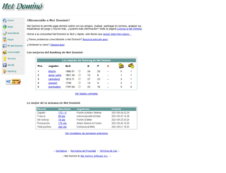 mi.net-domino.com screenshot