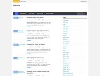 mia-myra.blogspot.com screenshot