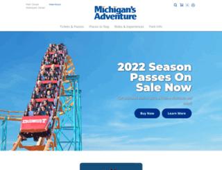 miadventure.com screenshot