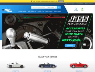 miatamania.com screenshot