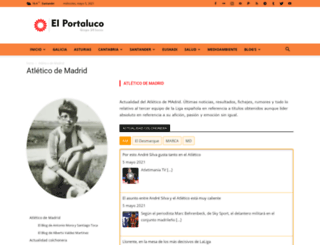 miatleti.es screenshot