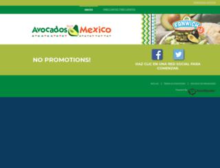miavoclub.socialtoaster.com screenshot