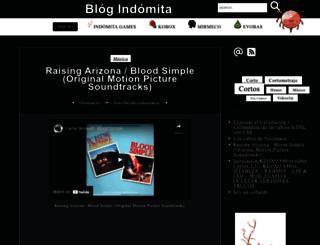 miblog.indomita.org screenshot