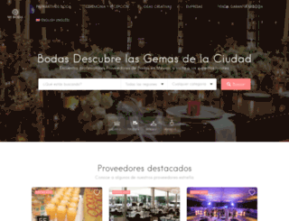 miboda.com.mx screenshot