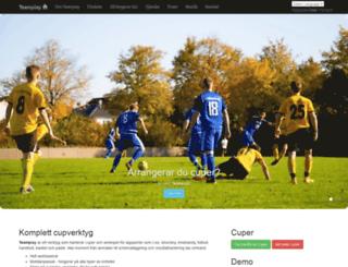 mibosoft.se screenshot