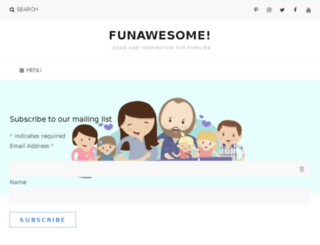 micahstubz.com screenshot