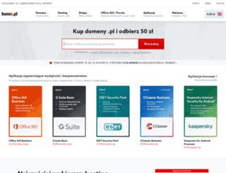michael-koszule.pl screenshot