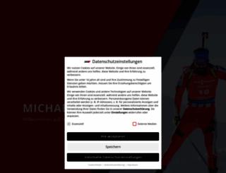 michael-roesch.de screenshot