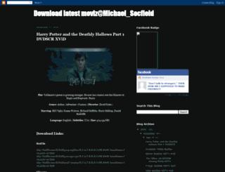 michael-scofield-movizlinks.blogspot.in screenshot