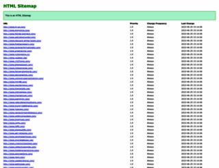 michaelangeloflores.com screenshot