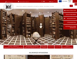 michejdowie.kc-cieszyn.pl screenshot