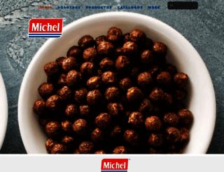 michel.com.mx screenshot
