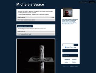 michele.irish screenshot