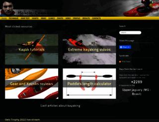 micheleramazza.com screenshot