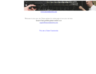 micmail.in screenshot